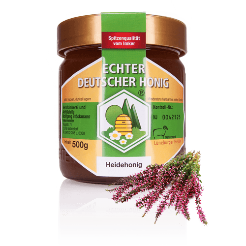 Where to buy the German RAW black forest honey online : germany